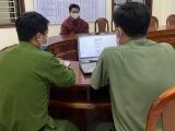 Lâm Đồng: Khởi tố đối tượng tung tin giả về dịch Covid-19
