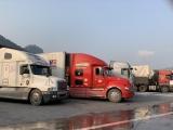Trung Quốc siết thông quan, gần 2.600 xe hàng hóa ùn ứ ở cửa khẩu