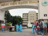 Bộ Y tế: Yêu cầu BV Bạch Mai xác minh việc tụ tập đông người, không đeo khẩu trang