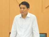 Chủ tịch TP. Hà Nội: Có 2 nhóm nguy cơ cao cần quan tâm