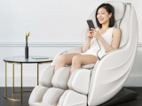 Xiaomi ra mắt ghế massage thông minh Momoda Petite 3D
