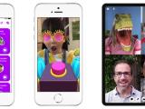 Facebook triển khai ứng dụng Messenger Kids tại Việt Nam
