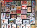 Nghệ An: Ra mắt bộ sưu tập gần 2.000 con tem