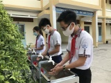 Hà Nội: Từ ngày 4/5, học sinh từ cấp THCS trở lên sẽ đi học trở lại