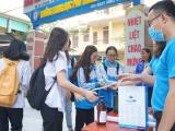 Nhiều trường Đại học cho sinh viên trở lại trường từ ngày 4/5 tới