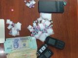 Kiên Giang: Bắt quả tang 3 đối tượng bán thuốc lắc và ma túy đá