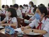TP. HCM: Học sinh trở lại trường từ ngày 4/5 theo từng khối