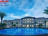 Golden City Resort Cửa Lò:  Nâng niu chất lượng cuộc sống!