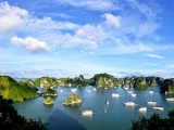 Quảng Ninh cho phép tham quan Vịnh Hạ Long trở lại từ ngày 1/5