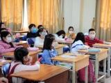 Các trường đã hoàn tất công tác chuẩn bị đón học sinh