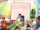 Thương hiệu và Pháp luật tổ chức hội nghị tổng kết quý I và triển khai kế hoạch quý II/2020