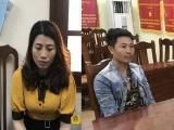 Lạng Sơn: Bắt 4 đối tượng, thu giữ 16 bánh heroin giấu trong lốp xe
