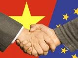 Dự kiến EVFTA sẽ sớm được Quốc Hội Việt Nam  phê chuẩn
