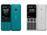 Nokia 125 và Nokia 150 trình làng với giá từ 550 nghìn đồng