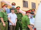 Bị cáo Đỗ Mạnh Tuấn khai được ông Vinh 'đề nghị nâng điểm'