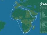 Facebook xây dựng hệ thống cáp ngầm lớn nhất thế giới