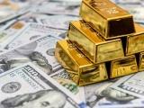 Giá vàng và ngoại tệ ngày 15/5: Vàng tăng mạnh, USD phục hồi