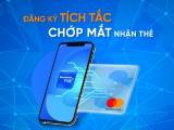 Mở thẻ tín dụng dễ dàng qua ứng dụng Sacombank Pay