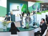 Vietcombank lọt Top 1.000 công ty niêm yết lớn nhất toàn cầu