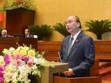Thủ tướng đề nghị chưa tăng lương cơ sở để chia sẻ khó khăn do dịch Covid-19
