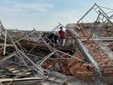 Đồng Nai: Khởi tố vụ sập tường làm 10 người tử vong