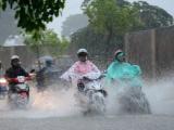 Dự báo thời tiết ngày 21/5: Bắc Bộ sắp đón mưa dông diện rộng