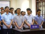 TAND tỉnh Hoà Bình tuyên án vụ gian lận điểm thi THPT Quốc gia 2018