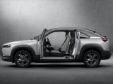 Mazda bắt đầu sản xuất mẫu xe điện MX-30