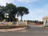 Đắk Nông: Nhiều sai phạm trong xây dựng bến xe Krông Nô