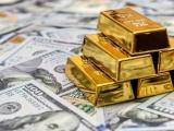 Giá vàng và ngoại tệ ngày 26/5: Vàng và USD cùng đi xuống