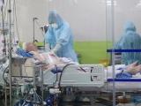 Bệnh nhân 91 đã có tín hiệu cải thiện hơn vài ngày trước