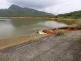 Hàng chục hộ dân ở Phú Thọ phải sơ tán khẩn cấp vì vỡ đập