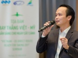 Ông Trịnh Văn Quyết đã bán hơn 28 triệu cổ phiếu ROS