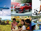 Chính phủ tiếp tục tăng cường hỗ trợ cho sản xuất kinh doanh