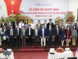 Doanh nhân Johnathan Hạnh Nguyễn tiếp tục làm thành viên Hội đồng ĐH Đà Lạt