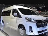 Toyota Việt Nam ra mắt bộ 3 xe nhập khẩu mới
