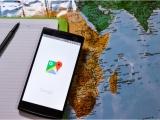 Google Maps ra mắt nhiều tính năng mới cảnh báo về COVID-19