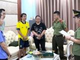 Bắt giữ thêm 6 đối tượng trong đường dây đánh bạc nghìn tỉ ở Phú Thọ