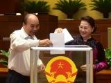 Quốc hội phê chuẩn thành viên Hội đồng bầu cử quốc gia