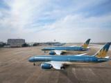 Vietnam Airlines khai trương 7 đường bay mới