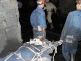 Quảng Ninh: Sạt vỉa than, một công nhân tử vong