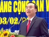 Vụ chống lệnh Thủ tướng, bán công sản tại Quảng Trị: Kiểm điểm Bí thư Thành ủy Võ Văn Hưng