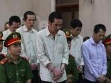 Giữ nguyên 6 án tử hình trong vụ 'nữ sinh giao gà' ở Điện Biên