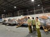 Vụ 4 tấn hàng lậu bị bắt giữ ở TP. HCM: Vietnam Airlines có tiếp tay cho sai phạm?