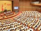 Quốc hội quyết định chưa tăng lương cho cán bộ, công chức từ 1/7/2020