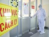 Thêm 7 người mắc COVID-19, Việt Nam ghi nhận 349 ca bệnh