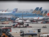 Vietnam Airlines với khoản lỗ khủng tại Jetsar Pacific