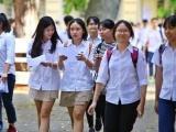 Học sinh Hà Nội bắt đầu điều chỉnh nguyện vọng vào lớp 10 từ hôm nay