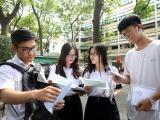 Hơn 75.000 thí sinh dự thi tốt nghiệp THPT tại TP.HCM