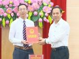 Bổ nhiệm một số cán bộ chủ chốt của Quảng Ninh